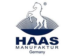 Haas Manufaktur -Pferdepflegebürsten und Wellnessbürsten
