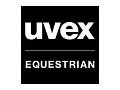 UVEX - Reithandschuhe, Reithelme,Sicherheitswesten, Brillen