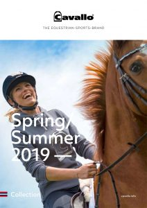 Cavallo - Sportswear Frühjahr/Sommer 2019
