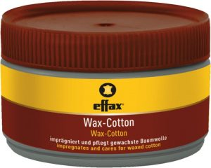 Wax-Cotton
