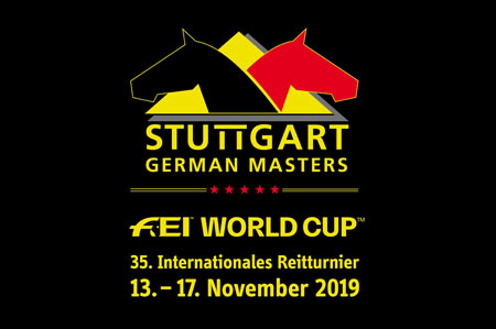 Turnierstand German Masters 2019