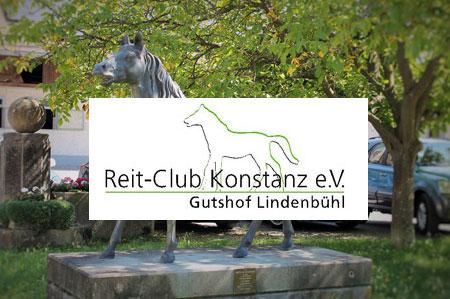 Turnierstand - Reitclub Konstanz