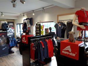 Eurostar Shop