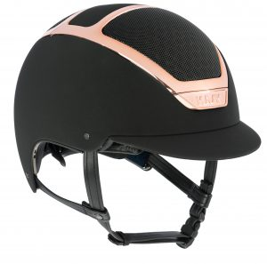 Kask DOGMA_EVERYROSE Black