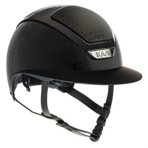 Kask STAR LADY CARBON SHINE-Black