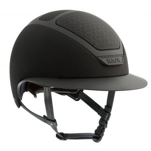 Kask STAR LADY SHADOW-Black