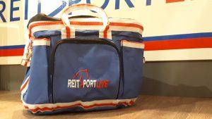 Reitsport Live - Putz- und Pflegetasche