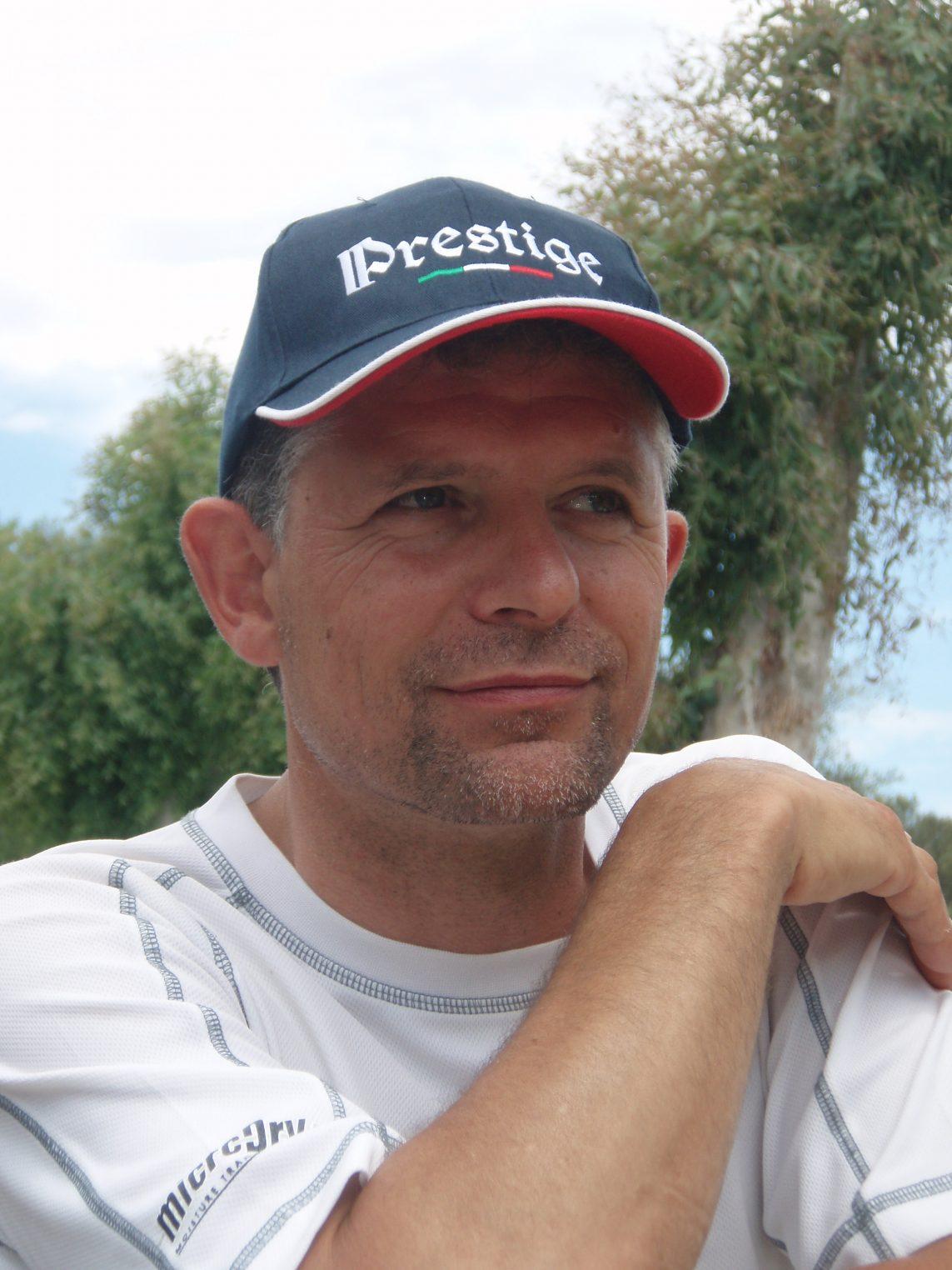 Reitsportsattler - Robert Stark