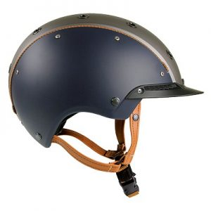 Casco Champ-3 - Blau